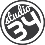 Studio34 - Logo - Large copy