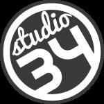 Studio34 - Logo - Large copy